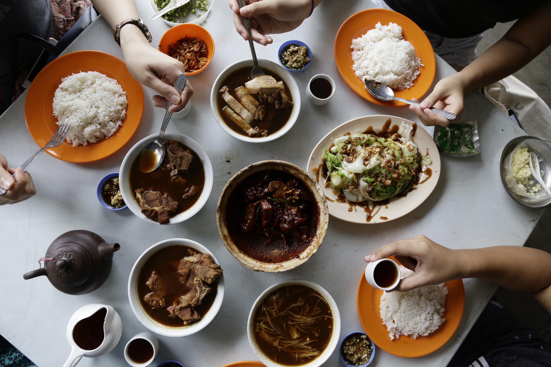 Restoran Yik Heong