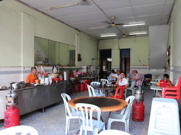 Kedai Makanan Teck Teh