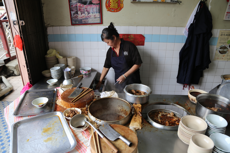 Restoran Seng Huat