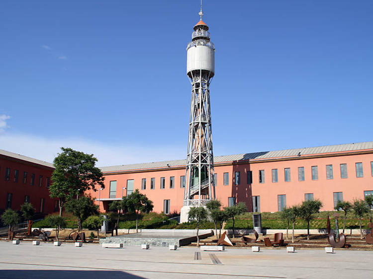 Torre de Can Mario