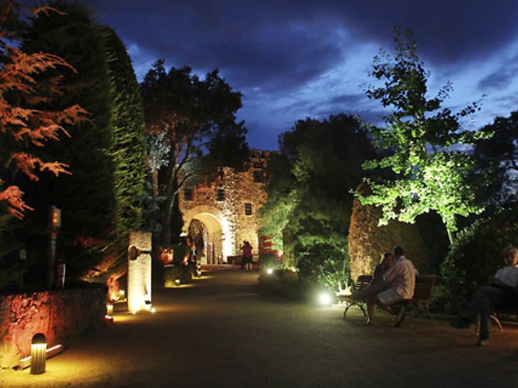 Jardins botànics de Cap Roig