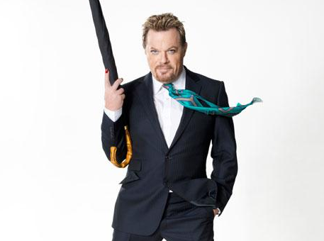Eddie Izzard – Force Majeure