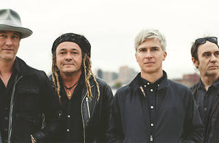 Nada Surf + The Crab Apples