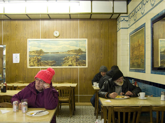 The Best Greasy Spoons In London 10 Places For A Proper Fry Up