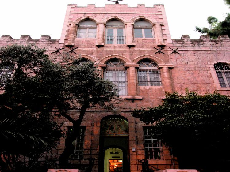 Jerusalem Artists' House