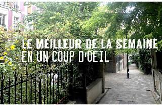 Que faire à Paris cette semaine, du 14 au 20 novembre ?