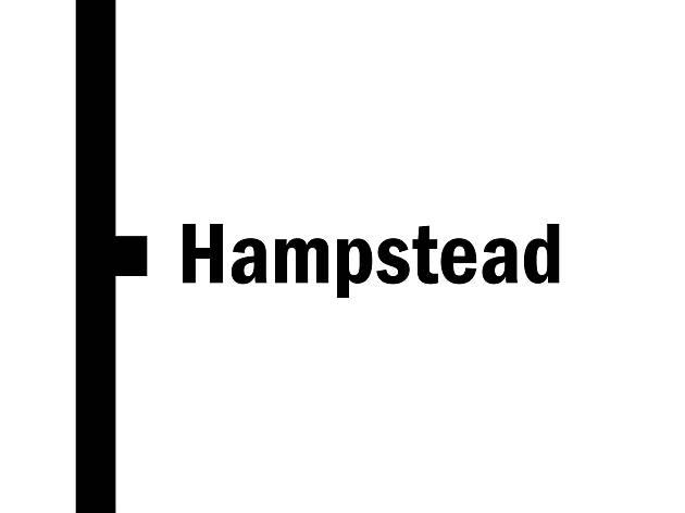 Hampstead, Northern line, night tube