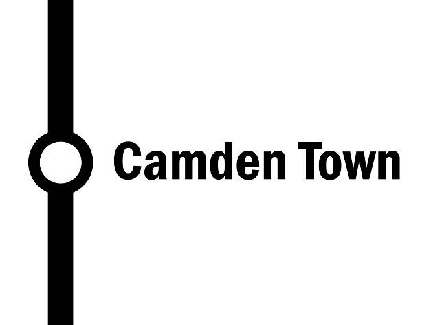 Camden Town, Northern line night tube
