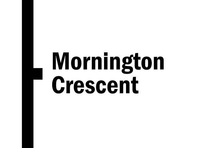 Mornington Crescent, Northern line night tube