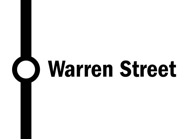 Warren Street, Northern line night tube