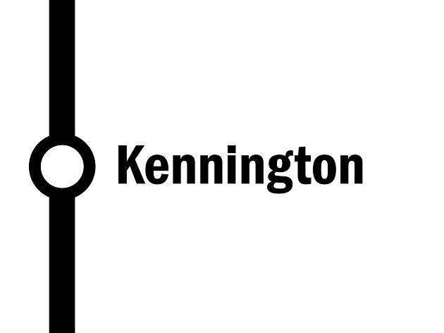Kennington, Northern line night tube