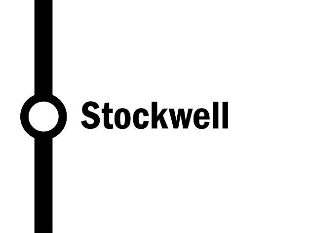 Stockwell, Northern line night tube