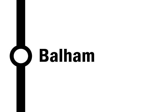 Balham, Northern line night tube