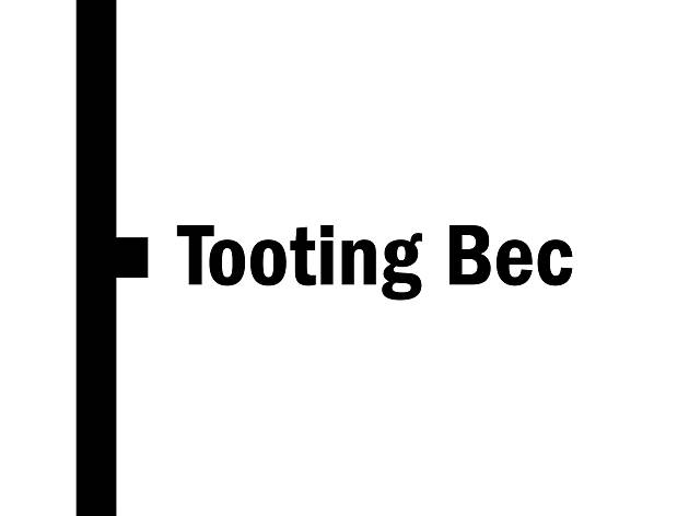 Tooting Bec, Northern line night tube