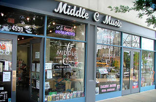Middle C Music