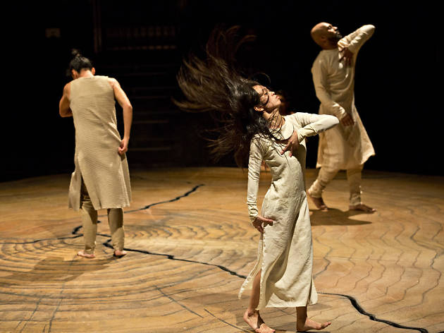 Akram Khan - Until the Lions