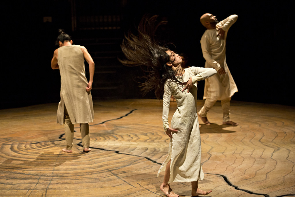 Akram Khan - Until the Lions