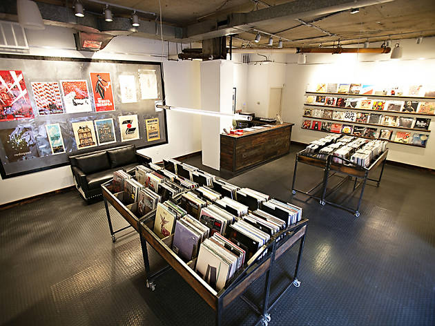 The best music stores in DC