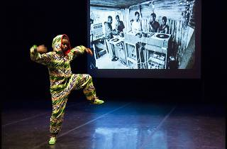 Le Tour du monde des danses urbaines en dix villes