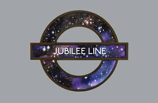 Jubilee line night tube
