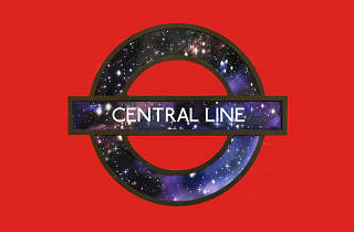 central line, night tube