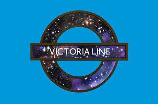 Victoria line night tube