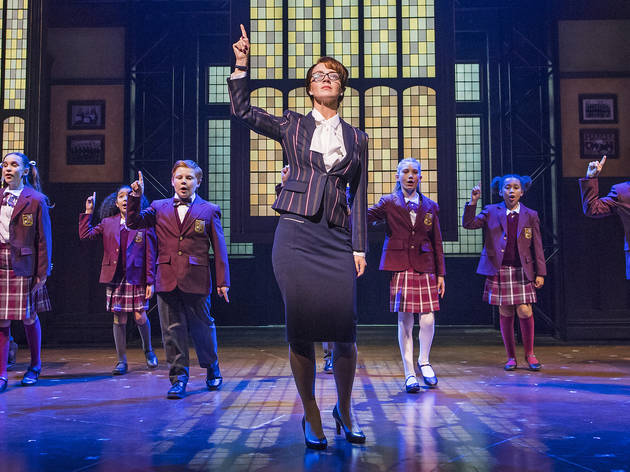 School Of Rock Quotes Amazing School Of Rock The Musical Tickets And Review Time Out London