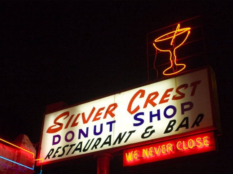 San Francisco's best 24-hour restaurants