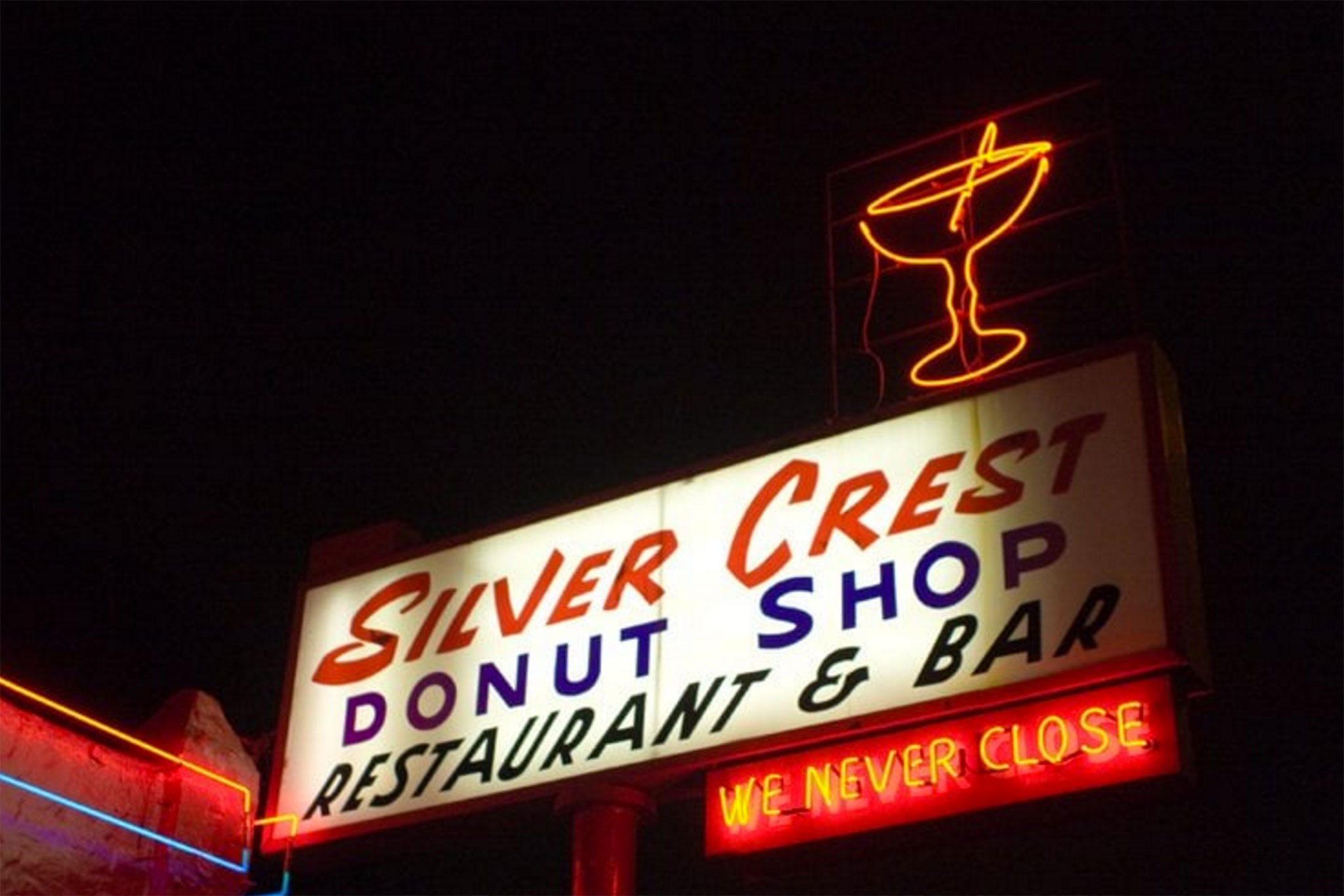 San Francisco's best 24-hour restaurants