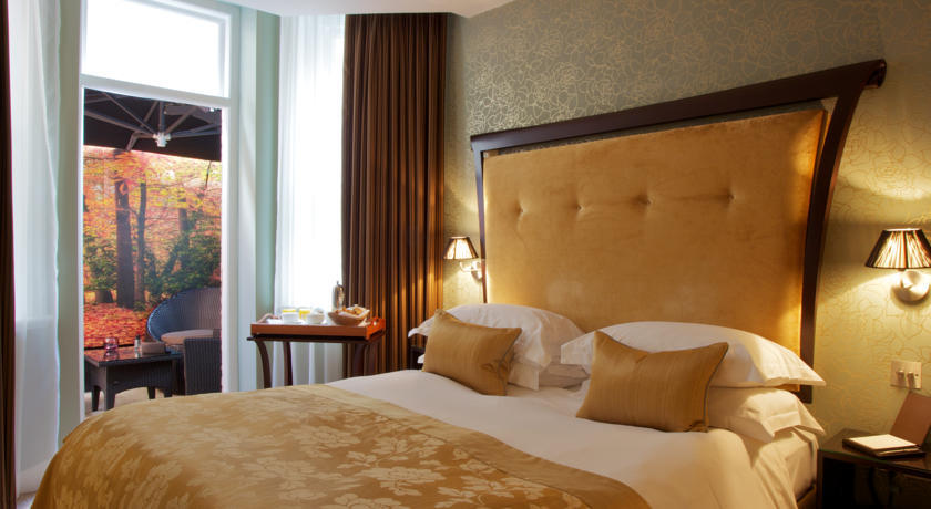 Ten Manchester Street Hotel