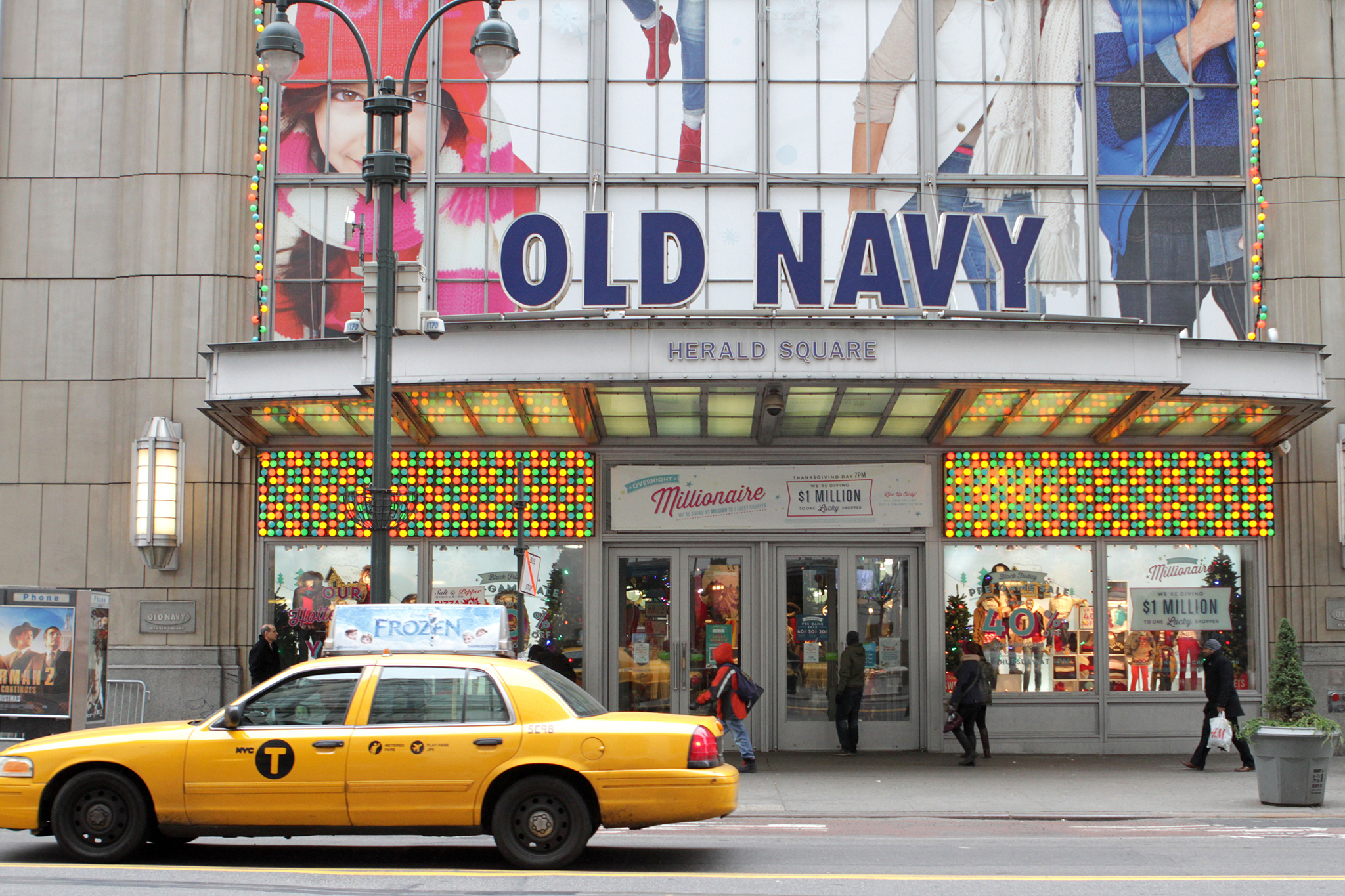 Best stores for Black Friday, NYC's biggest shopping holiday