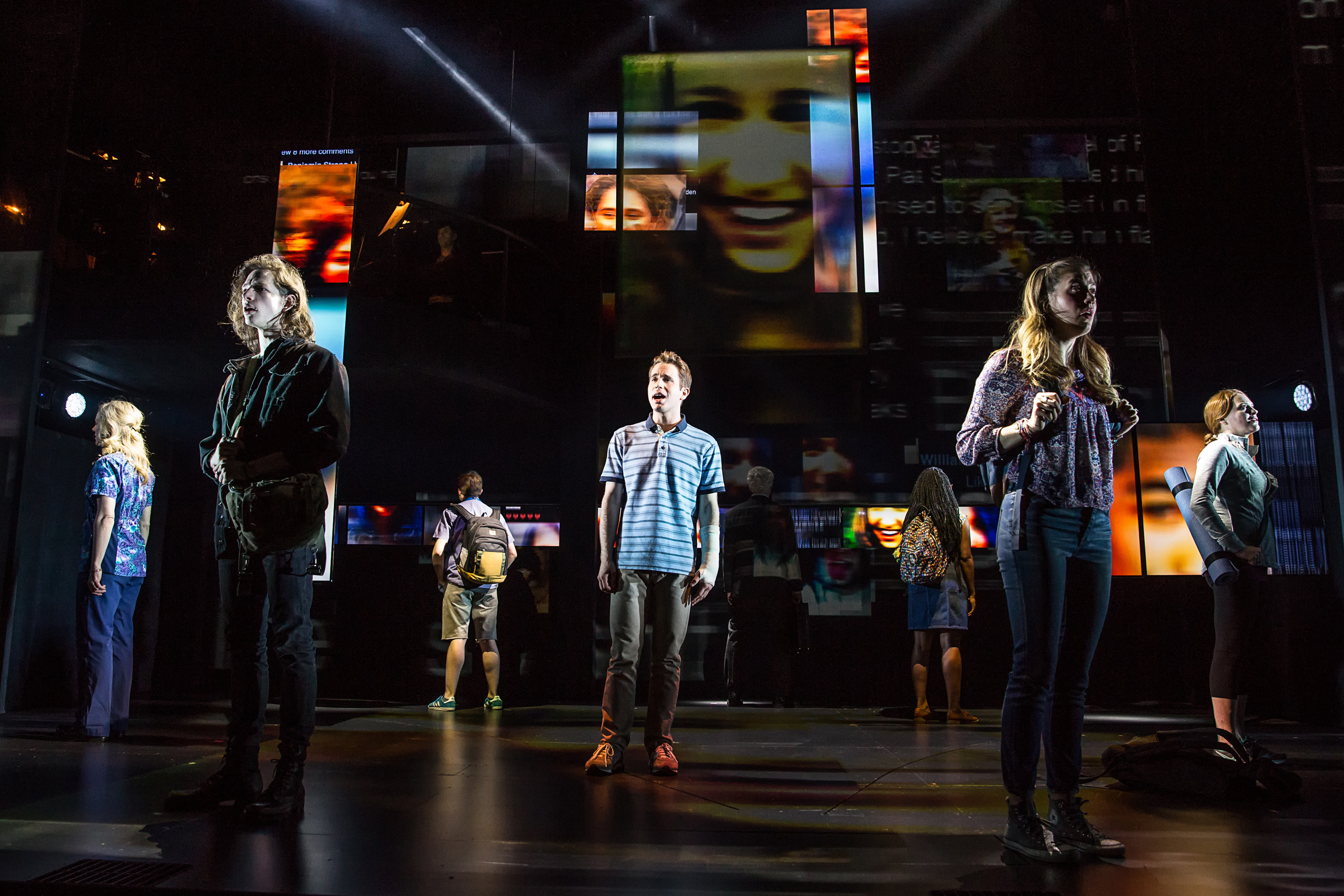 Dear Evan Hansen - Buy Now