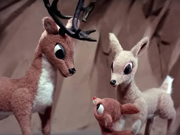 Rudolph The Red-Nosed Reindeer | Movie review