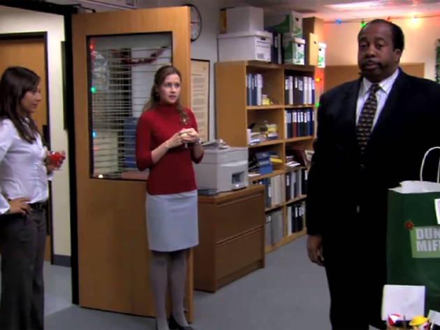 "The Office, ""A Benihana Christmas"" (2006)"