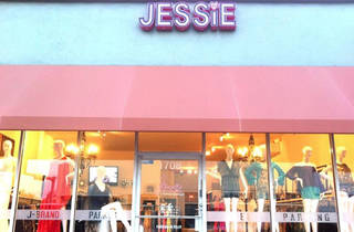 Jessie Boutique