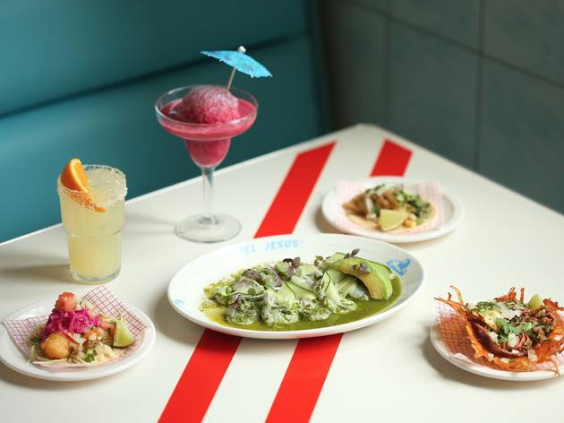 The best Mexican restaurants in Melbourne