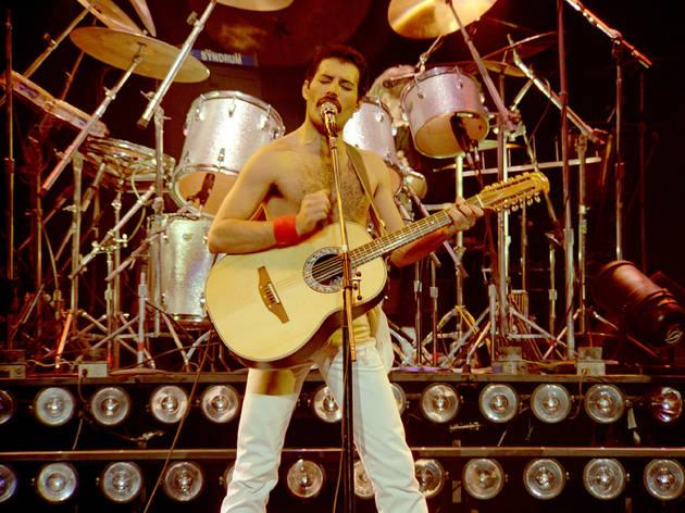 'Queen Rock Montreal' screening