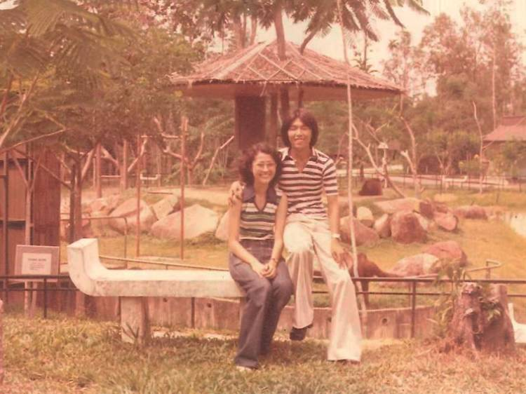 Five old dating spots our parents used to go to