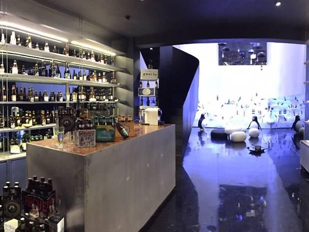 5 independent bars in Macao - Beer Temple Macau