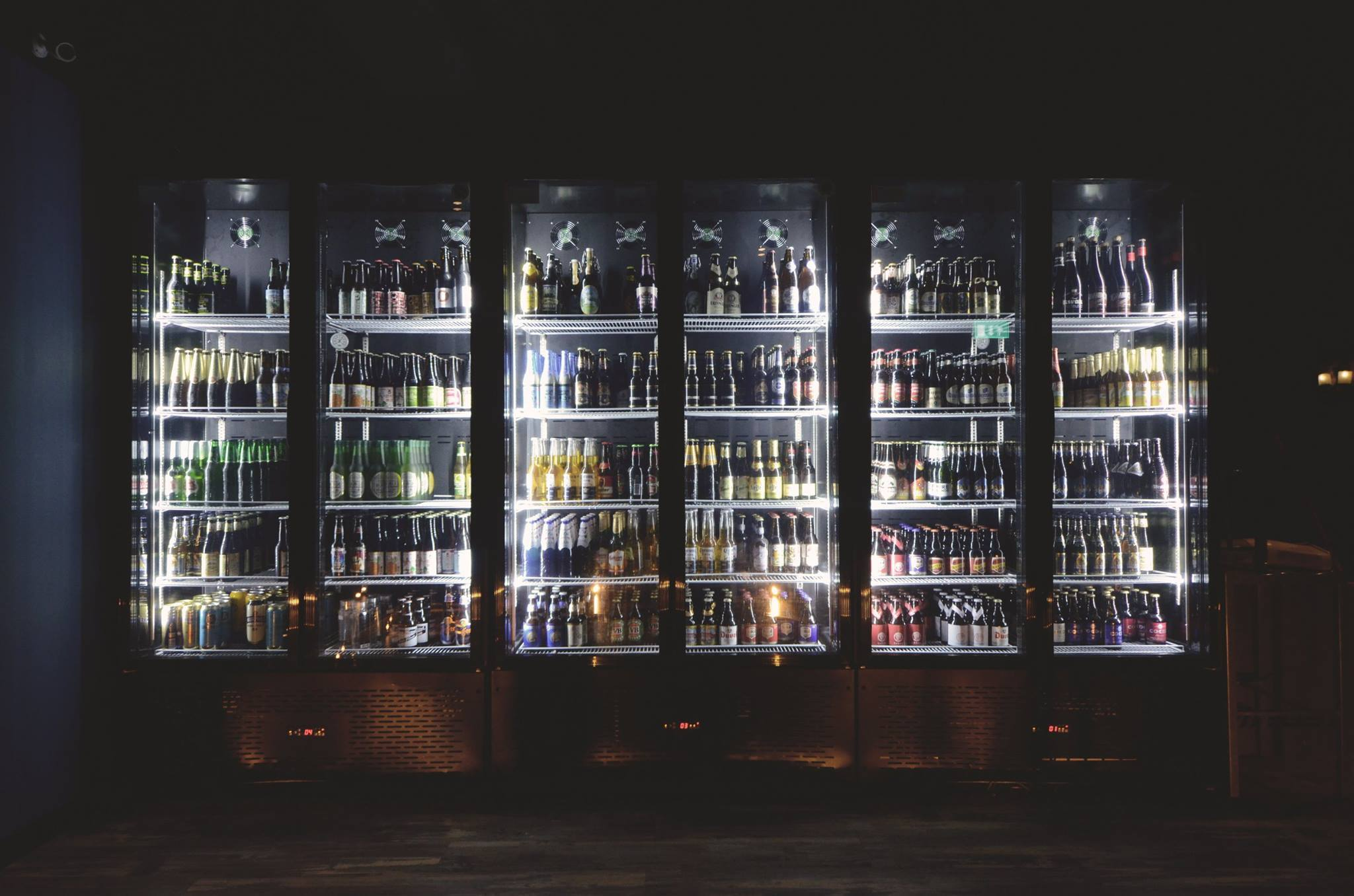 5 independent Macao bars – The Black Sheep