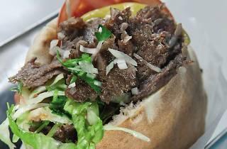 Shawarma Bino