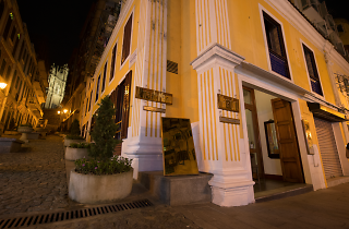 5 independent Macao bars – featured image
