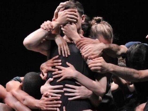 Madrid en Danza 2016: Last Work