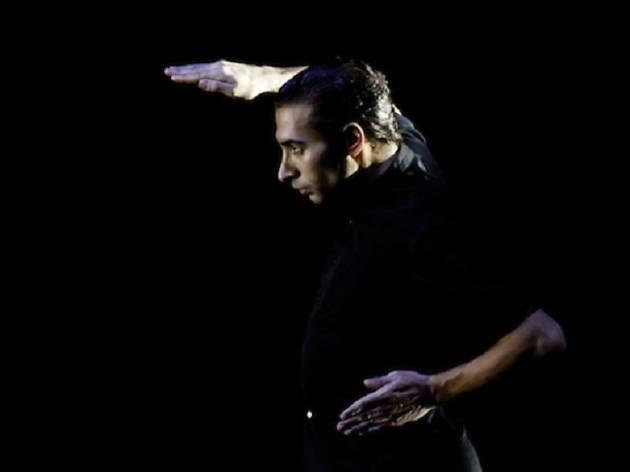 Madrid en Danza 2016: La edad de oro