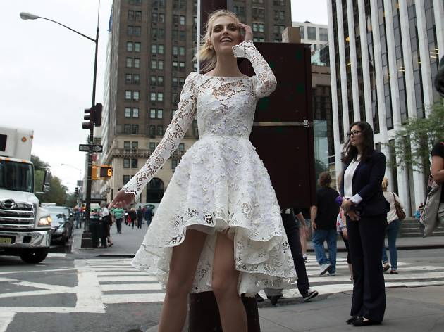 Best Israeli wedding dress designers are here