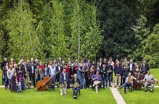 Orquestra Gulbenkien