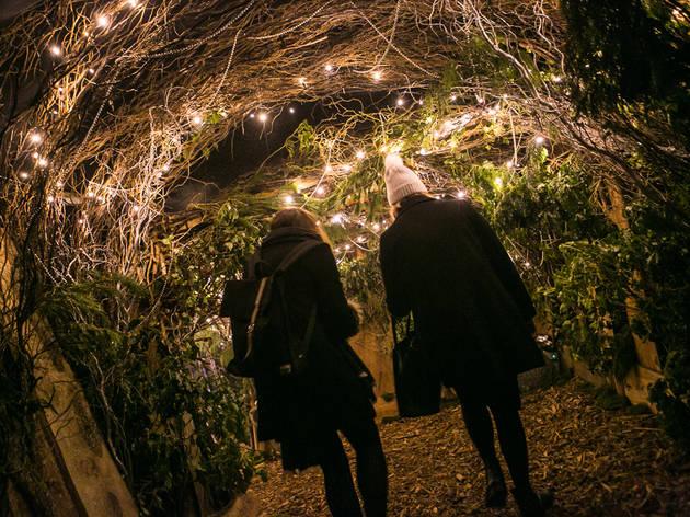 London's cosiest winter pop-ups