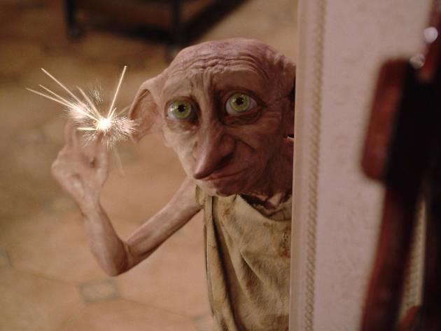 Dobby, Harry Potter, Fantastic Beasts character