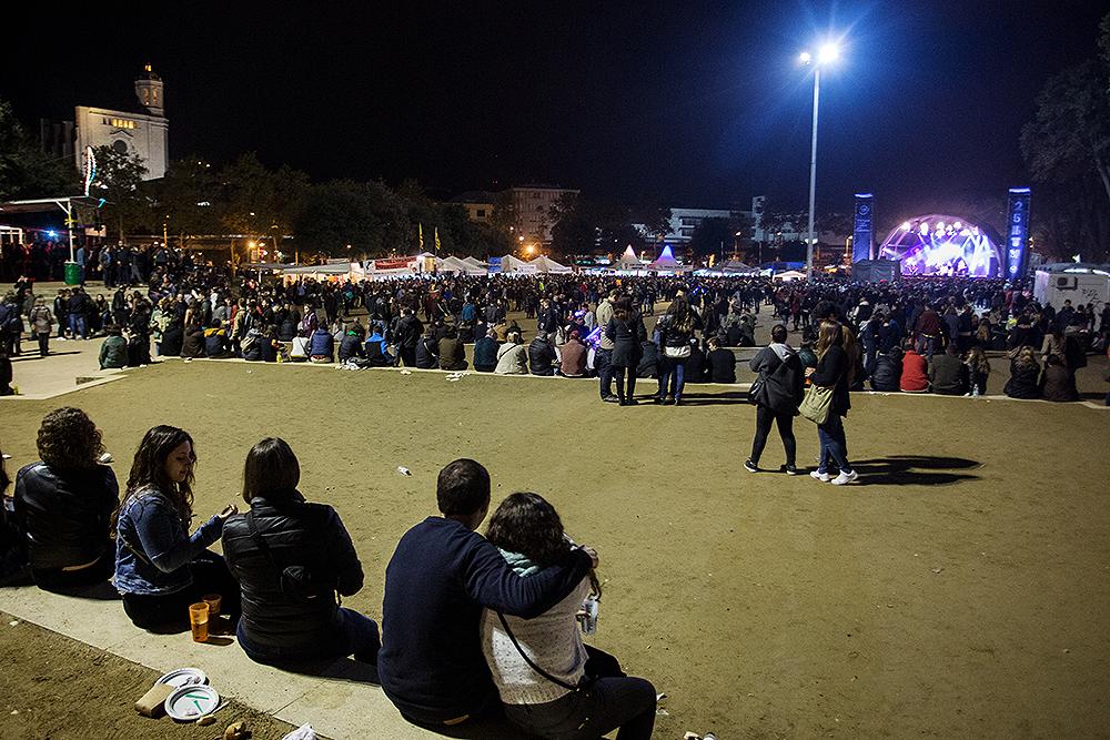 Fires de Girona 2016