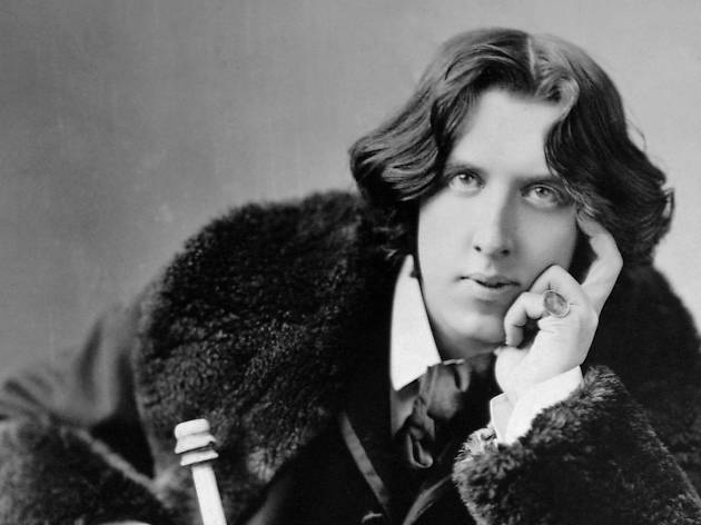 Born to Be Wilde au Petit Palais